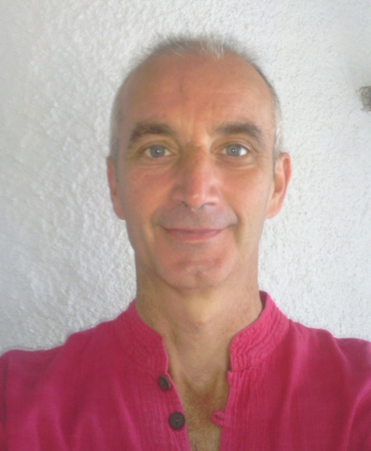 Cours particuliers de Qi Gong, Philippe FERRAND